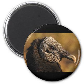 Nooks & Crannies 2 Inch Round Magnet