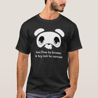 Nooks Cranny Shopper T-Shirt