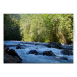 Nooksack River Stationery Note Card
