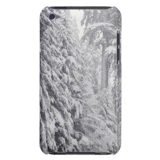 Nooksack River, Washington Case-Mate iPod Touch Case