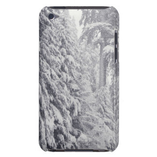 Nooksack River, Washington iPod Touch Cover