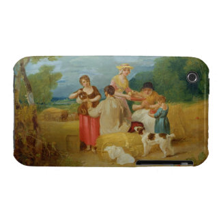 Noon, 1799 (oil on canvas) iPhone 3 Case-Mate case