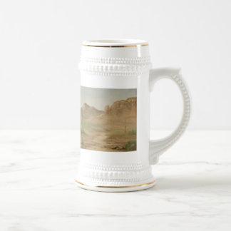 Noon Desert Stein Mugs