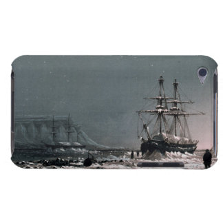 Noon: In Mid-Winter, Port Leopold, from 'Ten Colou iPod Case-Mate Case