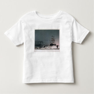 Noon: In Mid-Winter, Port Leopold, from 'Ten Colou T Shirt