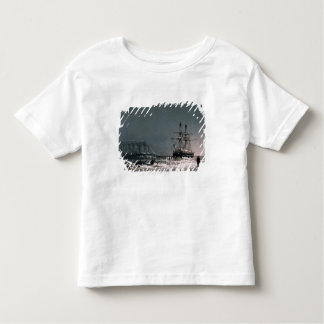 Noon: In Mid-Winter, Port Leopold, from 'Ten Colou Tee Shirt