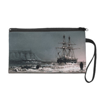 Noon: In Mid-Winter, Port Leopold, from 'Ten Colou Wristlet