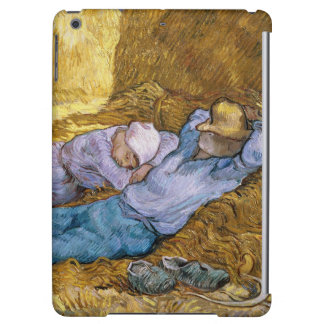 Noon, or The Siesta, after Millet, 1890 iPad Air Cases