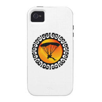NOON TIME JUMP iPhone 4 CASE