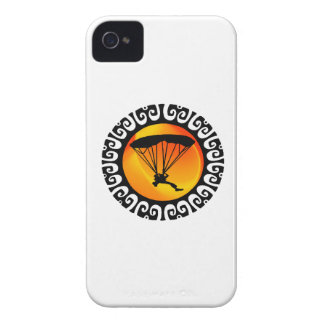 NOON TIME JUMP Case-Mate iPhone 4 CASES