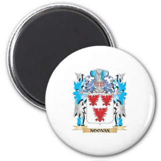 Noonan Coat of Arms - Family Crest Magnets