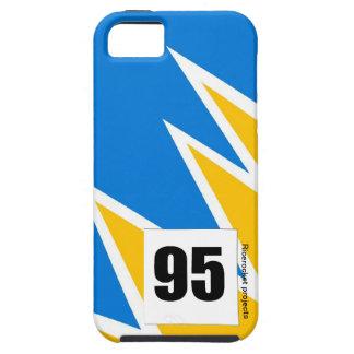 Noops Storm iPhone SE/5/5s Case