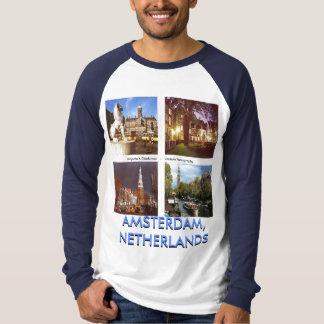 NOORD HOLLAND (Mojisola A Gbadamosi- Okubule) T-Shirt