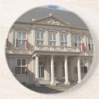 Noordeinde Palace Drink Coaster