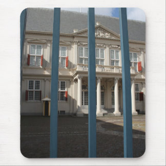 Noordeinde Palace Mouse Pad