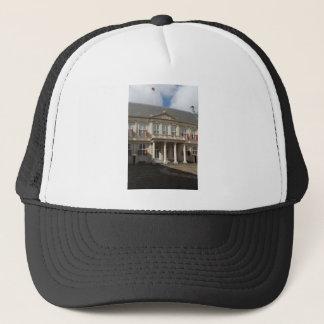 Noordeinde Palace Trucker Hat