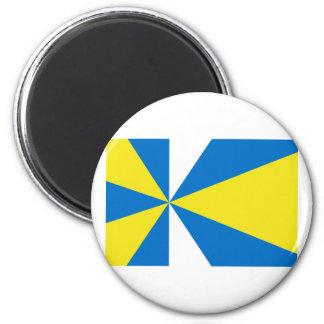 Noorder Koggenland Netherlands Magnet