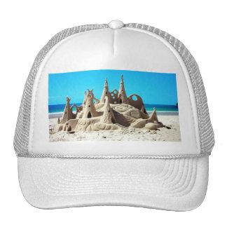 Noosa Beach Sandcastle Hat
