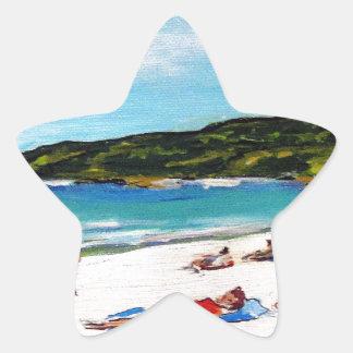 Noosa Sunshine Sticker