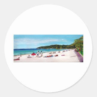 Noosa Sunshine Stickers