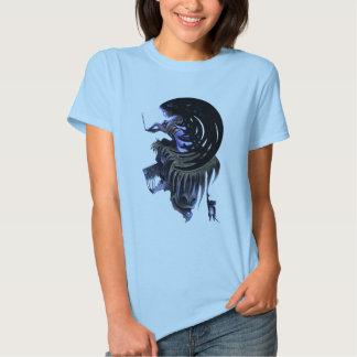 noosphere t-shirt