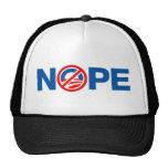 NOPE HATS