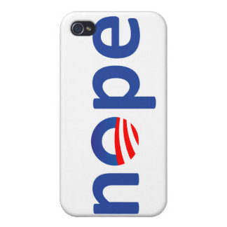 nope covers for iPhone 4