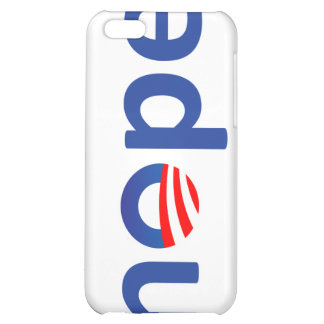 nope cover for iPhone 5C