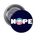 Nope Pin