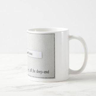 noplacelikehomearrow classic white coffee mug