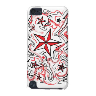 Nor Cal Stars iPod Touch 5G Case