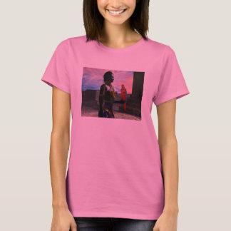 NORA CYBER WARRIOR T-Shirt
