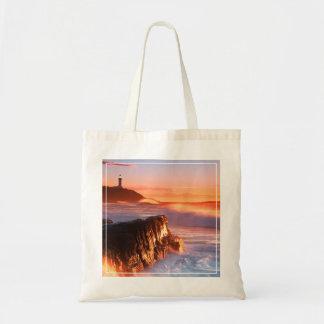 Norah Head Lighthouse | Soldiers Beach, Australia Tote Bag