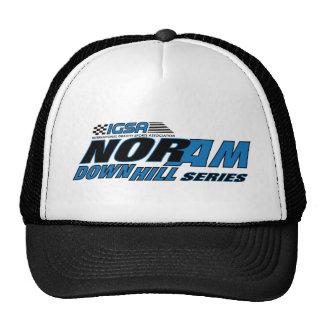 NorAm Downhill Series Trucker Hat