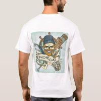 NORCAL Fishing shirt