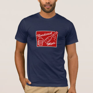 Nordeast Minneapolis T-Shirt