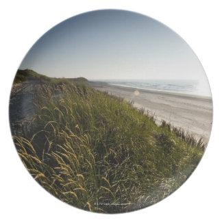 Norderney, East Frisian Islands, Germany 2 Dinner Plate
