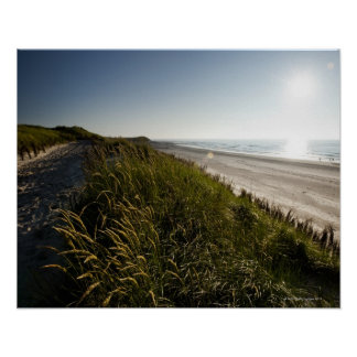 Norderney, East Frisian Islands, Germany 2 Poster