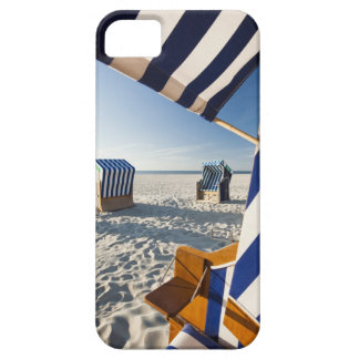Norderney East Frisian Islands Germany iPhone 5 Cover