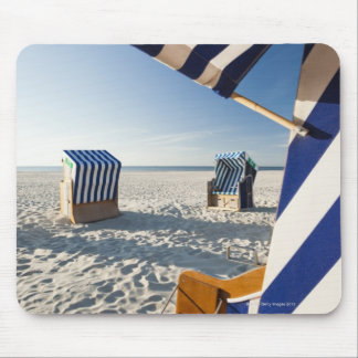 Norderney, East Frisian Islands, Germany Mouse Pad