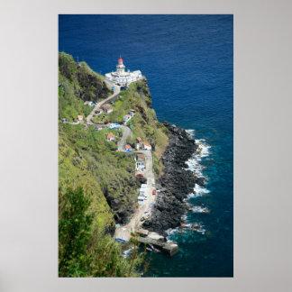 Nordeste - Azores Posters