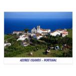 Nordeste - Azores Postales