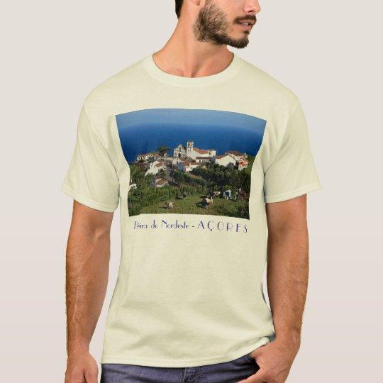 Nordeste - Azores T-Shirt