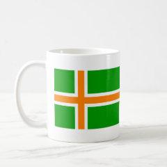 fictional nordic celtic flag