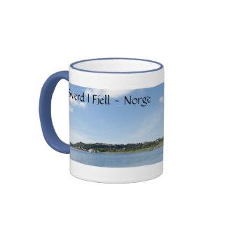 Nordic Mug - Sverd I Fjell Taza De Dos Colores