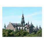 Nordic Museum Post Card