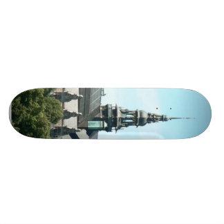 Nordic Museum Skateboard Decks