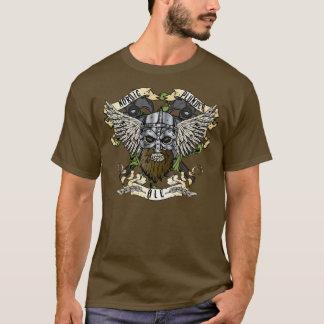 Nordic Plunder Ale T-shirt
