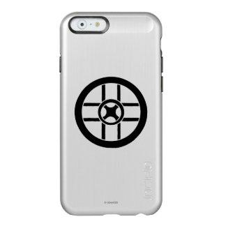 Nordic Symbol: Wheel Cross Incipio Feather® Shine iPhone 6 Case