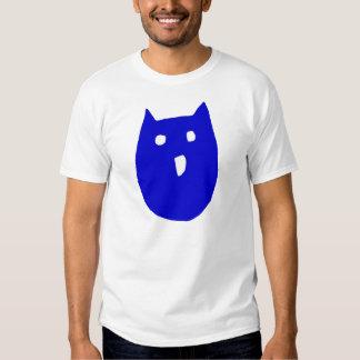 nordicmaunder 01 - blaafjols T-Shirt